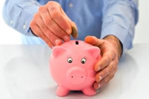 Beim Einkaufen mit Coupons Geld sparen