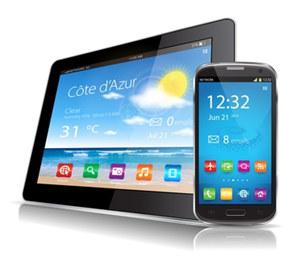 Apps oder Browser - mobiles Surfen leicht gemacht