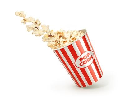 Popcorn im Kochtopf oder mit Popcorn-Maschine selbst herstellen