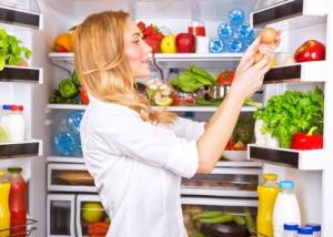 Einen Side by Side Kühlschrank richtig reinigen