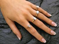 Brüchige Fingernägel mit Arganöl stärken