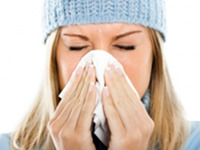 Erkältung, Grippe und Infektionen vorbeugen