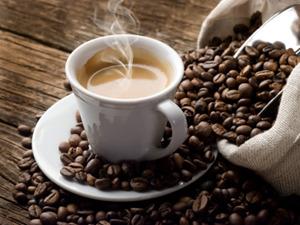 Winterlichen Kaffee selber machen
